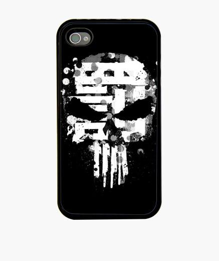 Cover iPhone punizione
