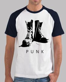 Punk - Boots