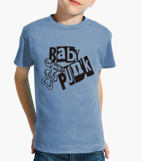 Punk baby children's clothes