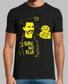 Punk King Felipe