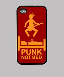 Punk no cama