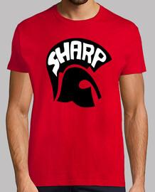 Punk Sharp logo
