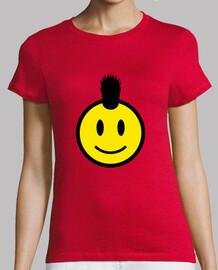 Punk Smiley