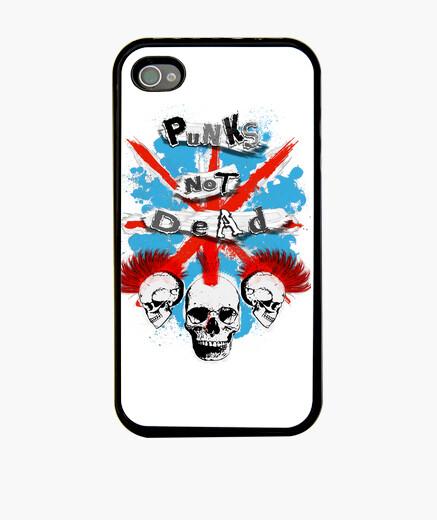 Funda iPhone Punks not dead