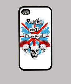 Punks not dead