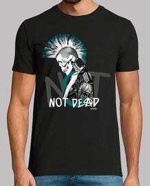 punks not dead_chn