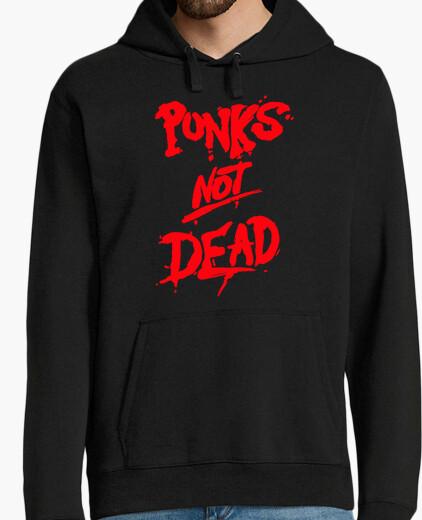 Jersey Punks not dead Graffiti