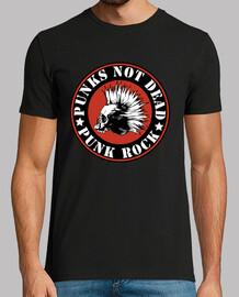 punks not morts