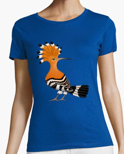 Camiseta Punky upupa