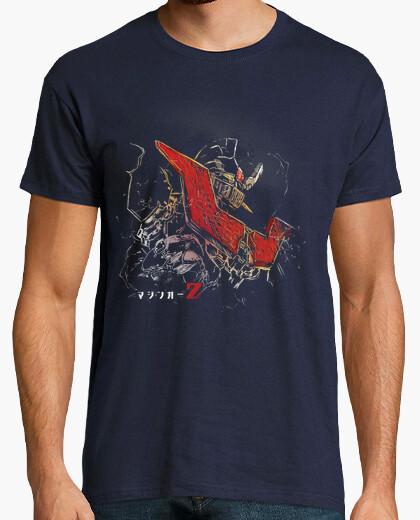 Camiseta Puños fuera! 2