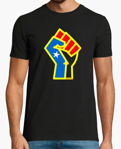 Camiseta Puny Independència
