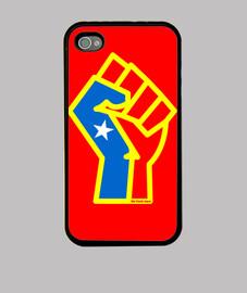 Puny Independència iPhone 4/4S