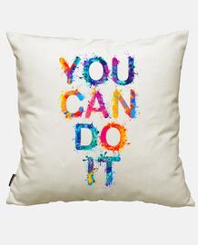 Puoi farlo