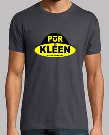 Pur'n'Kleen Logo - The Expanse