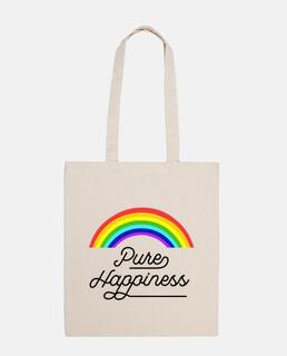 pura felicidad
