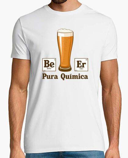 Tee-shirt Pura Quimica
