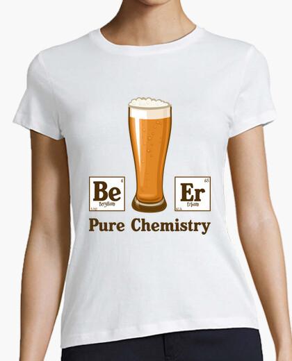 Camiseta Pure Chemistry