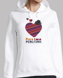 pure love peruvian