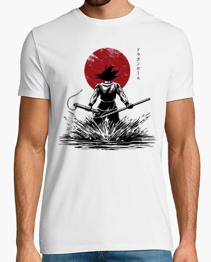 Camiseta Pure of Heart Warrior