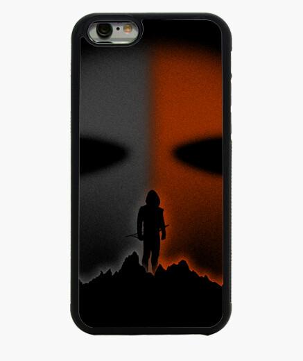 Funda iPhone 6 / 6S Purgatory
