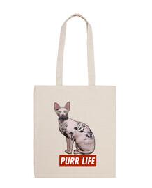 purr life
