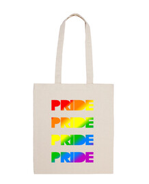 purse or shoulder bag, pride 2