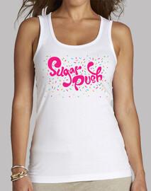 push sugar donut version