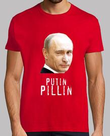 Putin Pillín