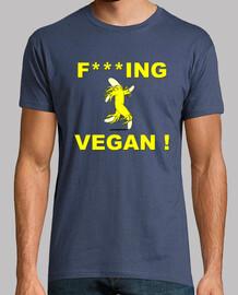 puto vegetariana