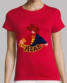 Puyol THE HEAD