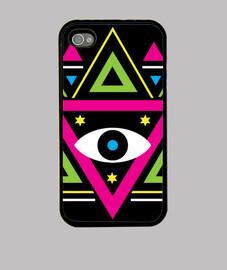 pyramid eye on you