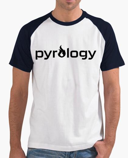 Camiseta Pyrology Two Colours