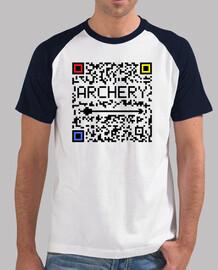 qr code archery