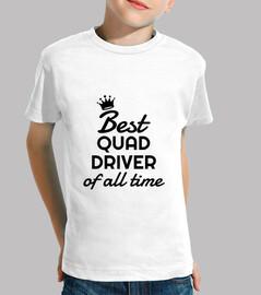 Quad / Véhicule tout-terrain