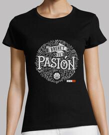 qualité panier shirt premium est la passion nbn23