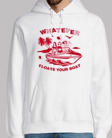 qualunque galleggianti your boat
