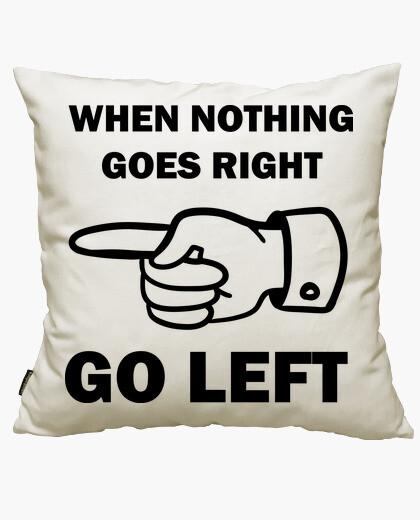 Fodera cuscino quando nulla va per il verso giusto cam