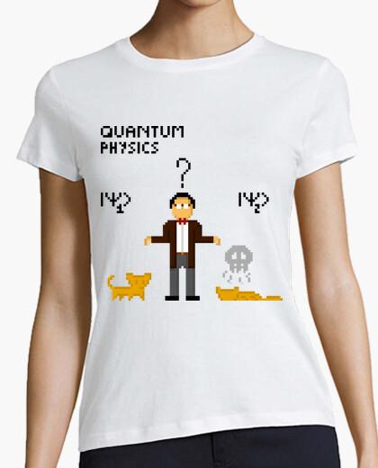 T-shirt quantumbit