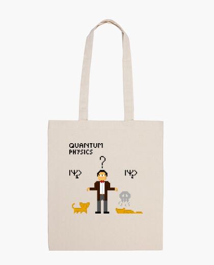 Bolsa QuantumBit