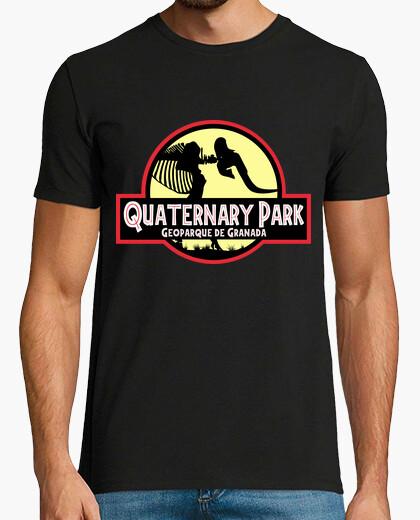 Camiseta Quaternary Park