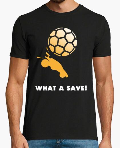 Camiseta que ahorrar