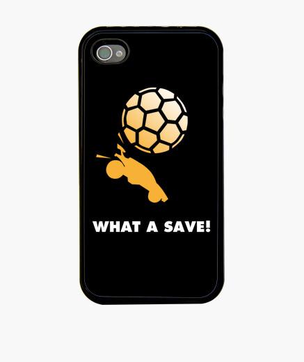 Funda iPhone que ahorrar