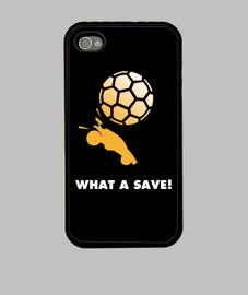 que ahorrar