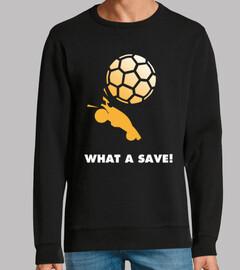 que ahorro