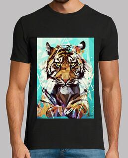 que el tigre