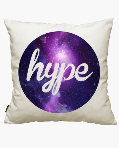Funda cojín ¿Qué es Hype?