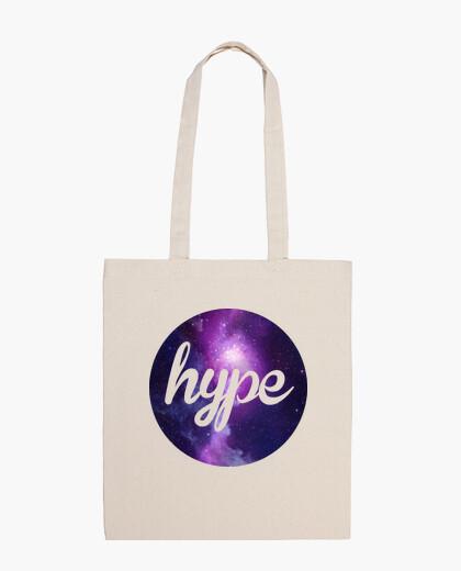 Bolsa ¿Qué es Hype?
