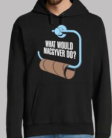 ¿Que Haría MacGyver?