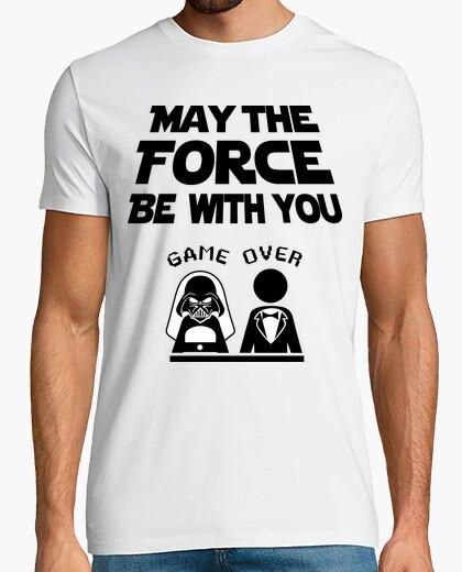 f6f39f4485e0c Tee-shirt que la force soit avec toi