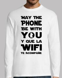 Que La WiFi Te Acompañe